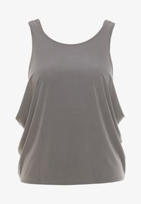 Onzie - TONE TANK - Top - metal - 4