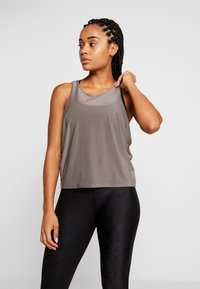 Onzie - TONE TANK - Top - metal - 0