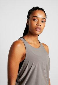 Onzie - TONE TANK - Top - metal - 3