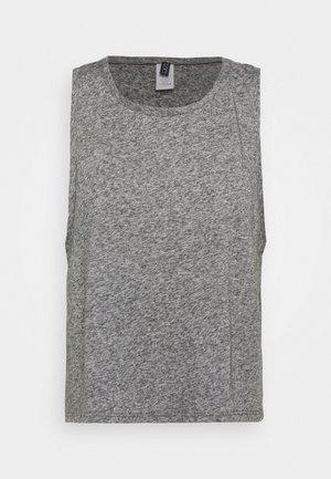 VINTAGE TANK - Top - gray