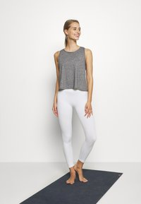 Onzie - VINTAGE TANK - Top - gray - 1