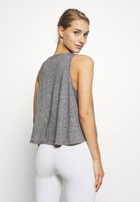 Onzie - VINTAGE TANK - Top - gray - 2