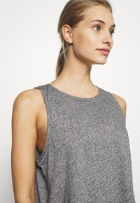 Onzie - VINTAGE TANK - Top - gray - 4
