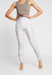 Onzie - HIGH RISE GRAPHIC - Legginsy - athena - 0