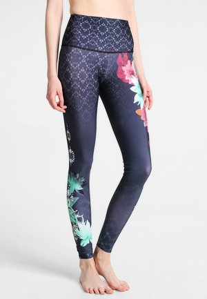 HIGH RISE GRAPHIC - Legging - holi