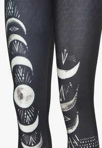 Onzie - HIGH RISE GRAPHIC - Tights - holi - 2