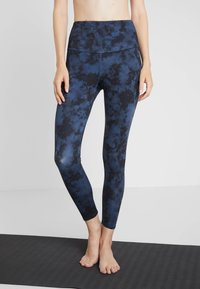 Onzie - HIGH BASIC MIDI - Leggings - blue - 0
