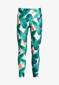 Onzie - HIGH BASIC MIDI - Legging - caba - 3