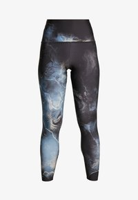Onzie - HIGH RISE GRAPHIC MIDI - Legging - element - 3