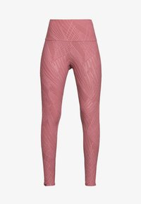Onzie - SELENITE MIDI - Tights - ash rose - 3