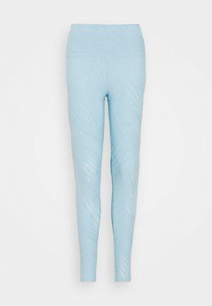 SELENITE MIDI - Legging - powder blue
