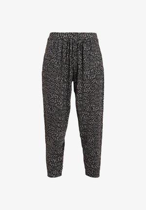 UNWIND PANT - Pantalon de survêtement - honey