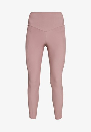 SWEETHEART MIDI - Legging - antique rose