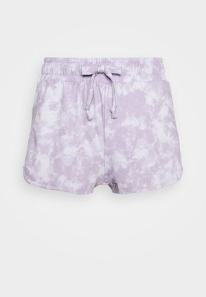 DIVINE SHORT - Sports shorts - lavender acid
