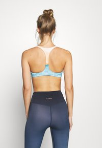Onzie - GRAPHIC RACER BACK BRA - Sports bra - hero - 2