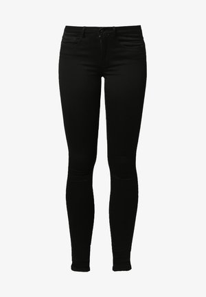 ROYAL - Jeansy Skinny Fit - black