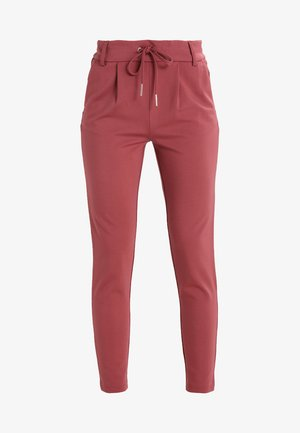 ONLPOPTRASH EASY COLOUR  - Trainingsbroek - wild ginger