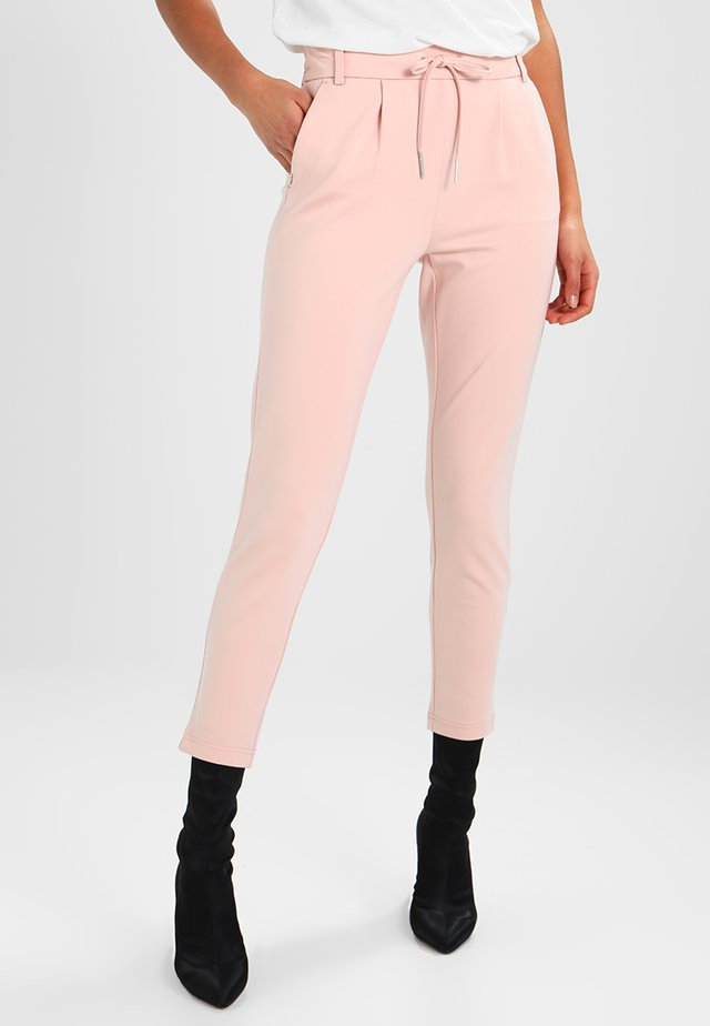 POPTRASH EASY COLOUR  - Pantalones deportivos - rose smoke