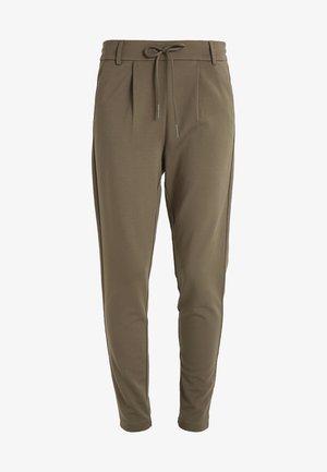 ONLPOPTRASH EASY COLOUR  - Pantalon de survêtement - kalamata