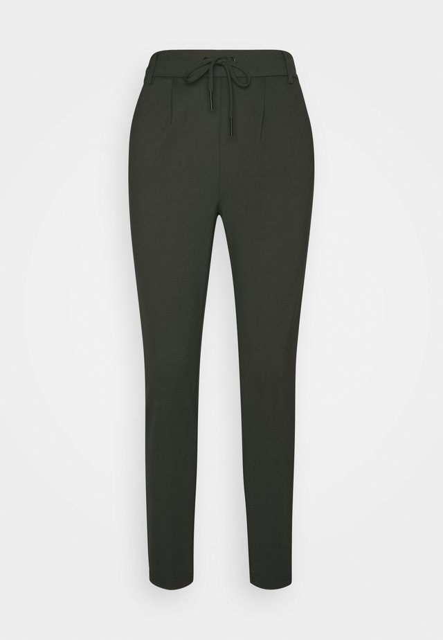 POPTRASH EASY COLOUR  - Pantalones deportivos - peat