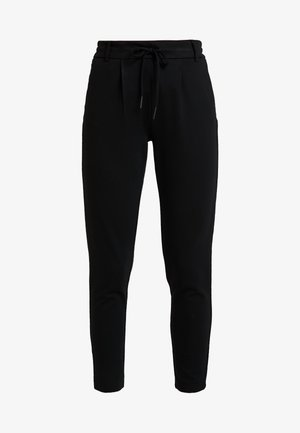 POPTRASH EASY COLOUR  - Pantalon de survêtement - black