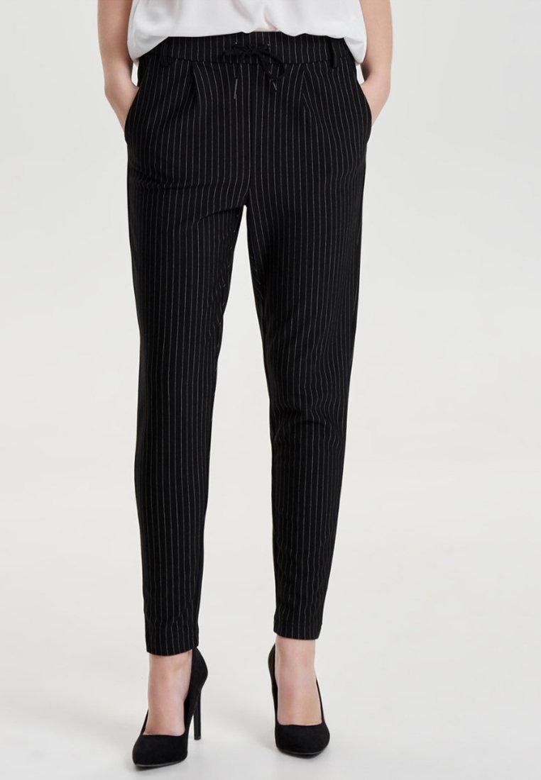 ONLY - ONLPOPTRASH  - Pantaloni sportivi - black