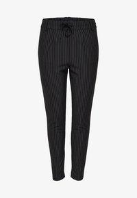 ONLY - ONLPOPTRASH  - Pantaloni sportivi - black - 4