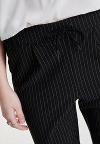 ONLY - ONLPOPTRASH  - Pantaloni sportivi - black - 3