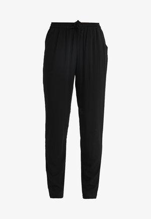 ONLPOLLY NOVA PANT  - Spodnie materiałowe - black