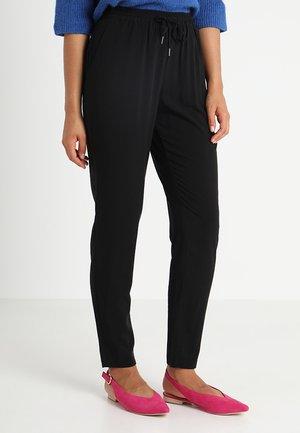 ONLPOLLY NOVA PANT  - Pantalones - black