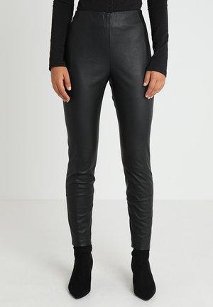 ONLMARY PANT - Leggings - black