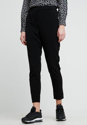 ONLCOOL ANKLE PANT - Pantaloni - black