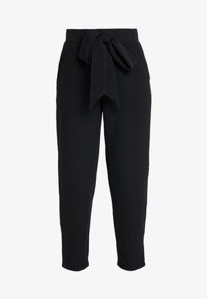 ONLDAGMAR PANT - Kalhoty - black