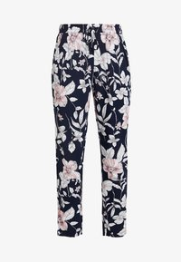 ONLY - ONLNOVA PANT - Trousers - night sky - 4