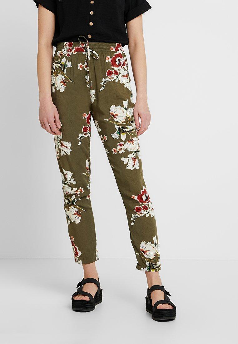 ONLY - ONLNOVA PANT - Bukse - kalamata