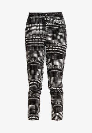 ONLNOVA PANT - Pantalon classique - black