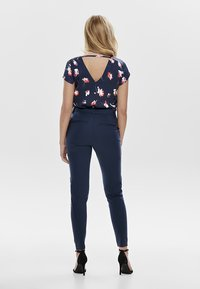 ONLY - ONLSTRIKE  - Trousers - navy - 1