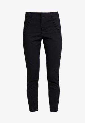 ONLSTRIKE  - Trousers - black
