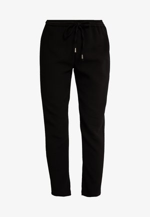 ONLJULIA PANTS - Pantalones - black