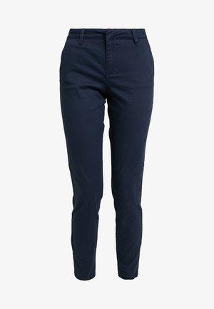 ONLMONACO - Pantalon classique - blue nights