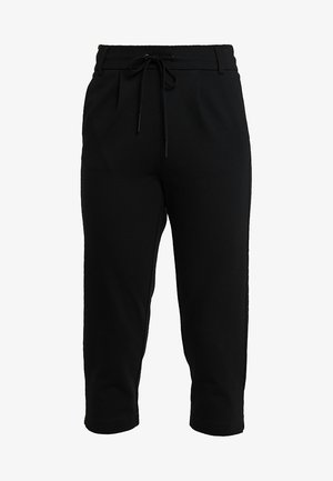 ONLPOPTRASH EASY PANT - Shortsit - black