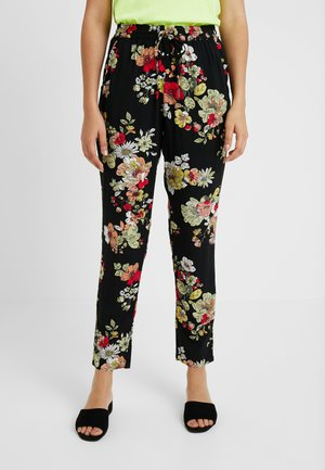 ONLNOVA PANT - Trousers - black