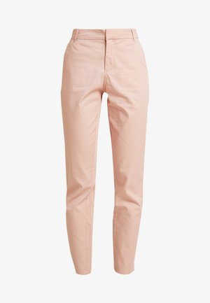 ONLMELLOW PANT - Chino - misty rose