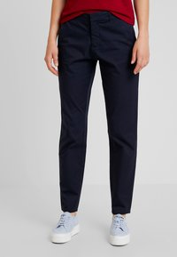 ONLY - ONLMELLOW PANT - Chino kalhoty - night sky - 0