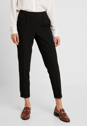 ONLFOCUS - Trousers - black