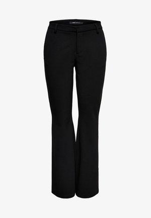 ONLROCKY  - Kalhoty - black
