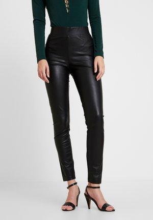 ONLSUPER STAR - Pantalones - black
