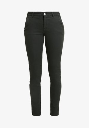 ONLBONSAI PANT - Trousers - forest night