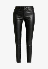 ONLY - ONLANNE  - Pantalon classique - black - 5