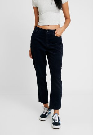 ONLEMILY STRAIGHT PANT - Pantaloni - night sky